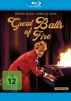 Great Balls Of Fire (Blu-ray)