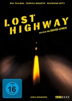 Lost Highway - Digital Remastered (DVD)