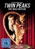 Twin Peaks - Der Film - Digital Remastered (DVD)