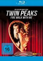 Twin Peaks - Der Film (Blu-ray)