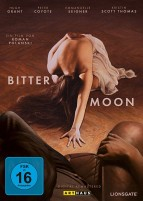 Bitter Moon - Digital Remastered (DVD)