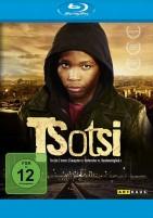 Tsotsi (Blu-ray)