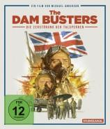 The Dam Busters - Die Zerstörung der Talsperren (Blu-ray)