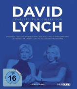 David Lynch - Complete Film Collection (Blu-ray)