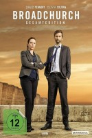 Broadchurch - Staffel 1-3 / Gesamtedition (DVD)