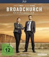 Broadchurch - Staffel 1-3 / Gesamtedition (Blu-ray)