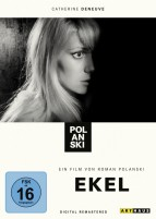 Ekel - Digital Remastered (DVD)