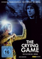 Crying Game - Digital Remastered (DVD)