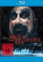 Haus der 1000 Leichen - Uncut (Blu-ray)