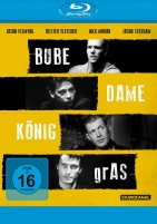 Bube, Dame, König, Gras (Blu-ray)