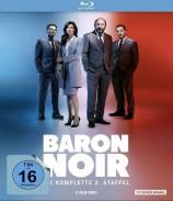 Baron Noir - Staffel 02 (Blu-ray)