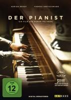 Der Pianist - Digital Remastered (DVD)