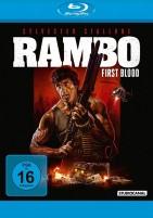 Rambo - First Blood (Blu-ray)