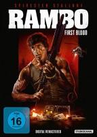 Rambo - First Blood - Digital Remastered (DVD)
