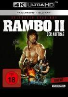 Rambo II - Der Auftrag - 4K Ultra HD Blu-ray (4K Ultra HD)