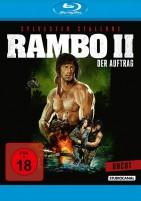 Rambo II - Der Auftrag - Uncut (Blu-ray)