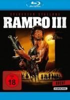 Rambo III - Uncut (Blu-ray)