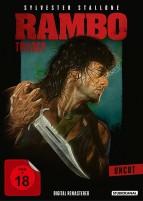 Rambo Trilogy - Uncut / Digital Remastered (DVD)