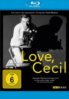 Love, Cecil (Blu-ray)