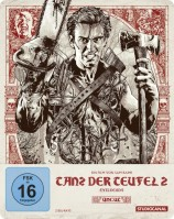 Tanz der Teufel 2 - Collector's Steelbook Edition (Blu-ray)