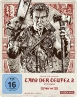 Tanz der Teufel 2 - 4K Ultra HD Blu-ray + Blu-ray / Collector's Edition / Steelbook (4K Ultra HD)