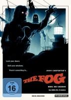 The Fog - Nebel des Grauens - Digital Remastered (DVD)