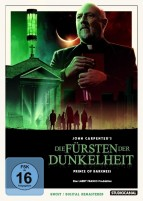 Die Fürsten der Dunkelheit - Uncut / Digital Remastered (DVD)