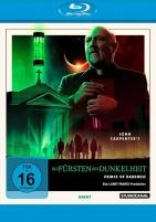 Die Fürsten der Dunkelheit - Uncut / 3. Auflage (Blu-ray)