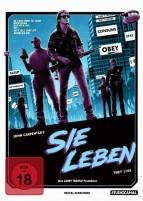 Sie leben! - Digital Remastered (DVD)