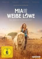 Mia und der weiße Löwe (DVD)