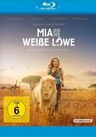 Mia und der weiße Löwe (Blu-ray)