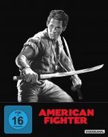 American Fighter - Steelbook (Blu-ray)