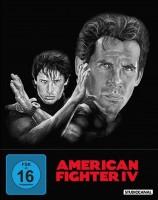 American Fighter 4 - Die Vernichtung - Steelbook (Blu-ray)