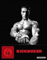 Kickboxer - Steelbook (Blu-ray)