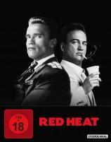 Red Heat - Steelbook (Blu-ray)