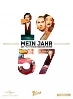 Mein Jahr 1957 - Zeugin der Anklage + Die Musik des Jahres (DVD)