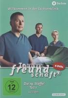 In aller Freundschaft - Staffel 19.1 / Amaray (DVD)