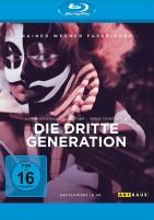 Die dritte Generation (Blu-ray)