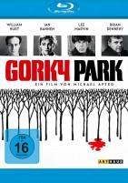 Gorky Park (Blu-ray)