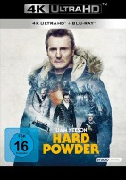 Hard Powder - 4K Ultra HD Blu-ray + Blu-ray (4K Ultra HD)