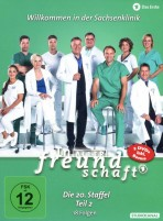 In aller Freundschaft - Staffel 20.2 / Amaray (DVD)
