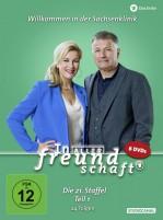 In aller Freundschaft - Staffel 21.1 (DVD)