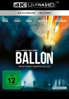 Ballon - 4K Ultra HD Blu-ray + Blu-ray (4K Ultra HD)