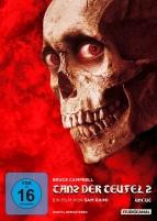 Tanz der Teufel 2 - Digital Remastered / 2. Auflage (DVD)
