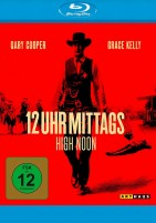 12 Uhr Mittags - High Noon (Blu-ray)