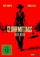 12 Uhr Mittags - High Noon - Digital Remastered (DVD)