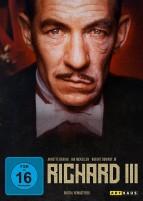Richard III - Digital Remastered (DVD)
