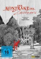 Der Kontrakt des Zeichners - Digital Remastered (DVD)