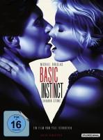 Basic Instinct - Special Edition / Digital Remastered (DVD)