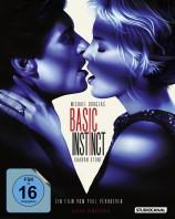 Basic Instinct - Special Edition (Blu-ray)